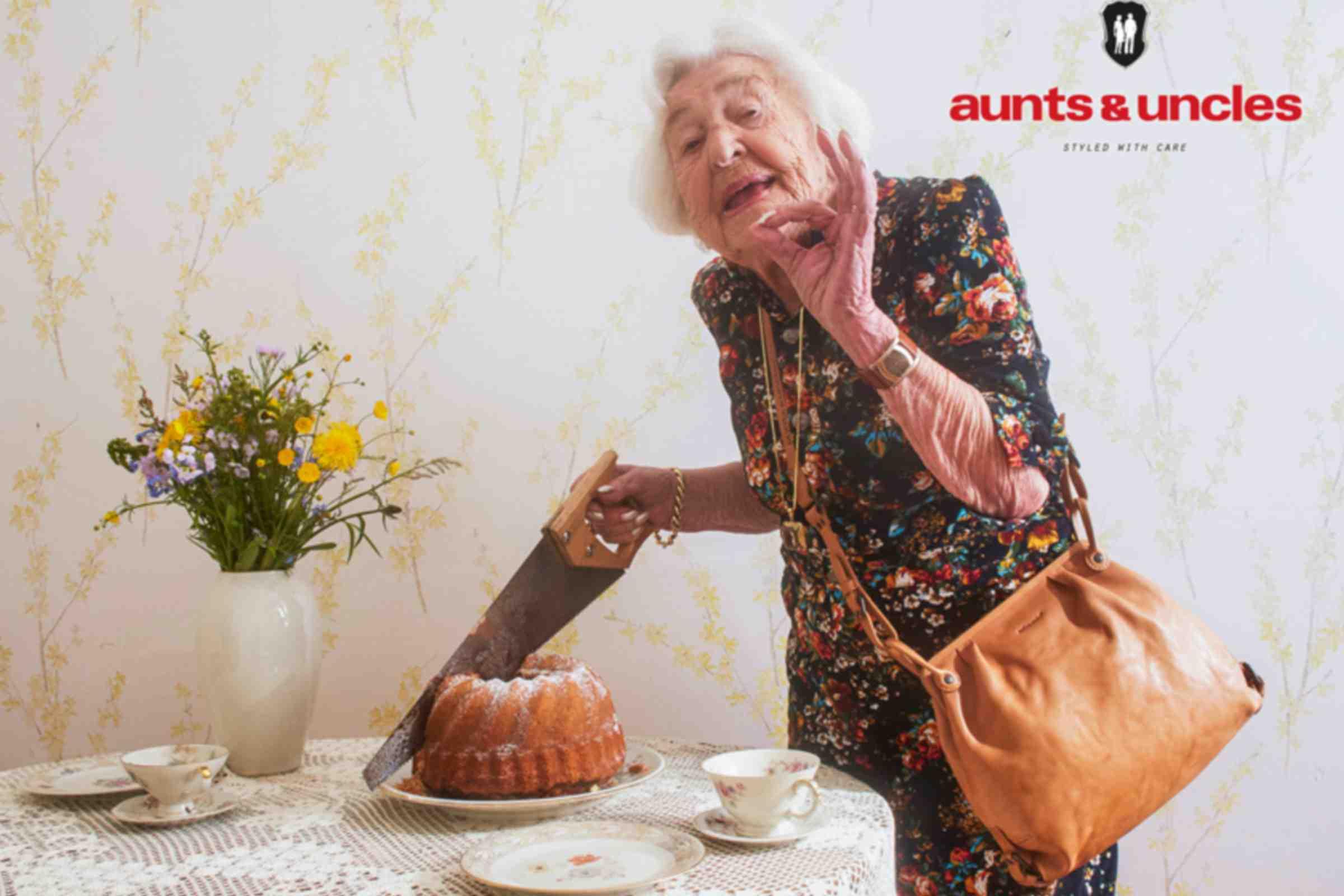 Ms. Fairy Cake