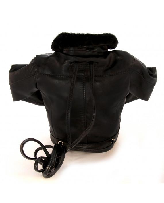 Batůžek Hidesign Pixie černý