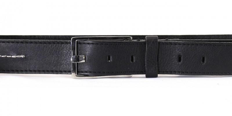 Klasický pásek HIDESIGN pro může ASFB-01 černý