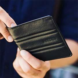 Pánské peněženky