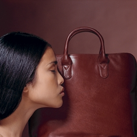 damské a panské kabelky