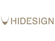 HIDESIGN logo